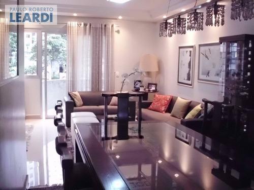 apartamento campo belo  - são paulo - ref: 429027