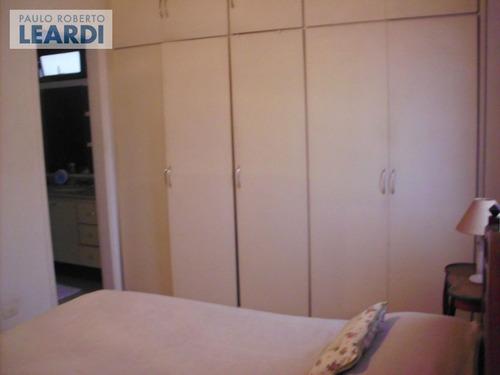 apartamento campo belo  - são paulo - ref: 429091