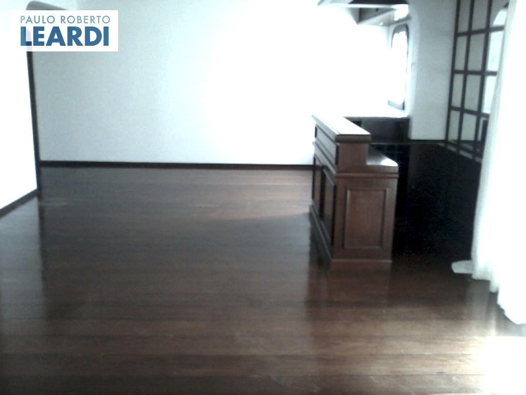 apartamento campo belo  - são paulo - ref: 429650