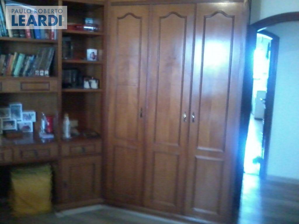 apartamento campo belo  - são paulo - ref: 430855