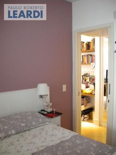 apartamento campo belo  - são paulo - ref: 430900