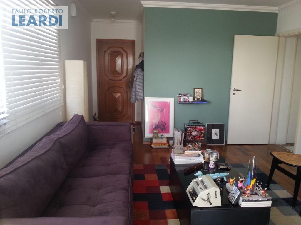 apartamento campo belo  - são paulo - ref: 431320