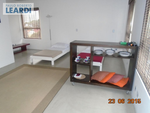 apartamento campo belo  - são paulo - ref: 431772