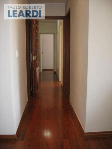 apartamento campo belo  - são paulo - ref: 433881