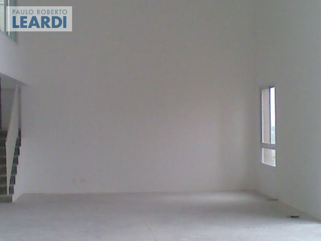 apartamento campo belo  - são paulo - ref: 434319