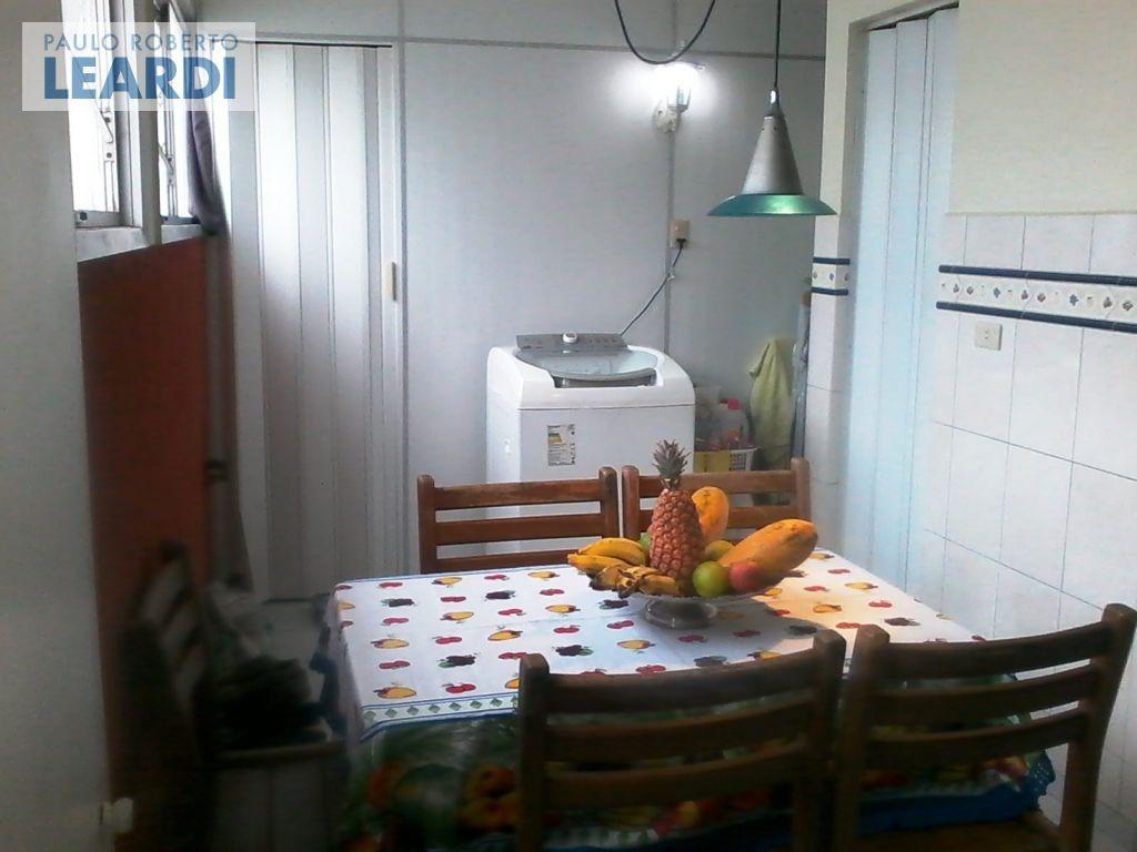 apartamento campo belo  - são paulo - ref: 434889