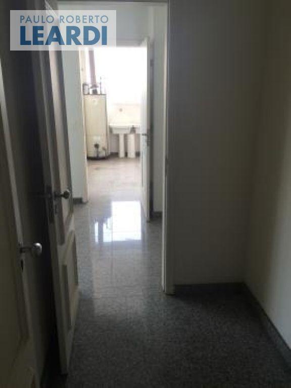 apartamento campo belo  - são paulo - ref: 437185