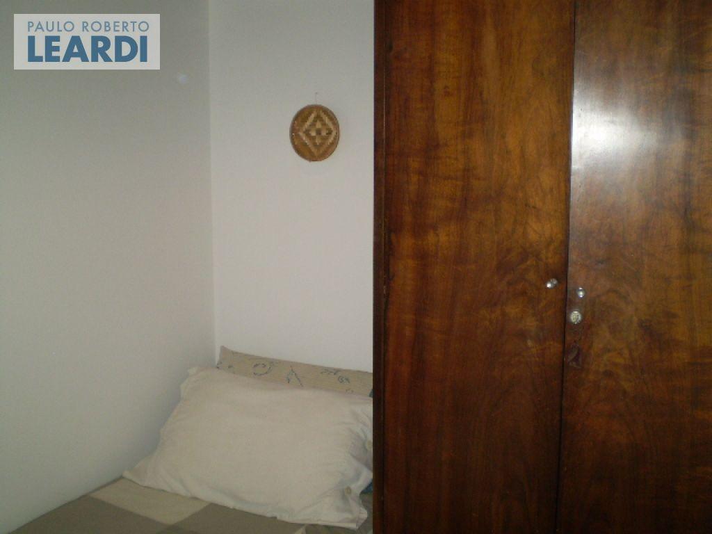 apartamento campo belo  - são paulo - ref: 437750