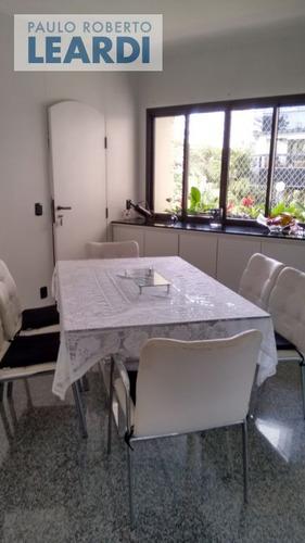 apartamento campo belo  - são paulo - ref: 437908