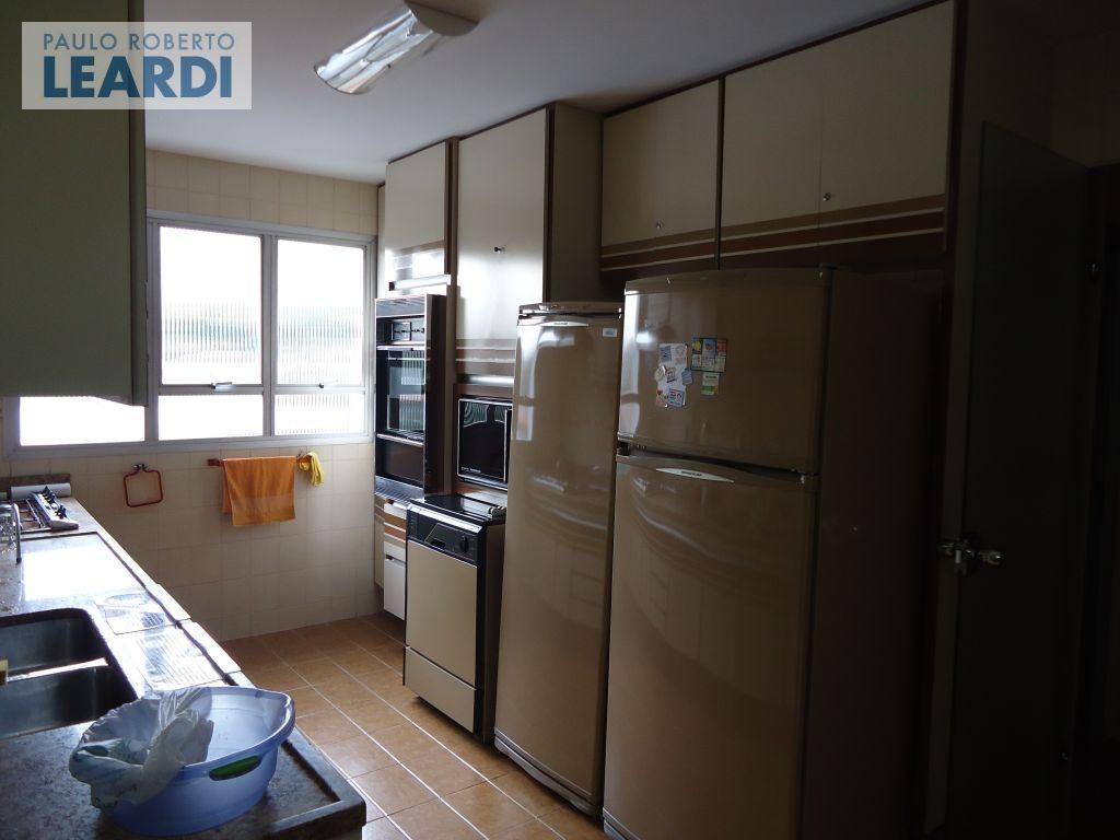 apartamento campo belo  - são paulo - ref: 438082