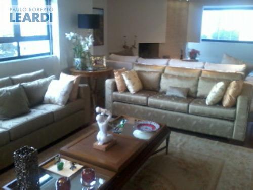 apartamento campo belo  - são paulo - ref: 438332