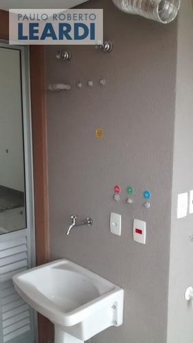apartamento campo belo  - são paulo - ref: 439754