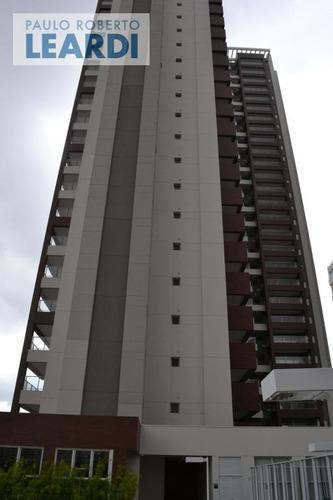 apartamento campo belo  - são paulo - ref: 440262