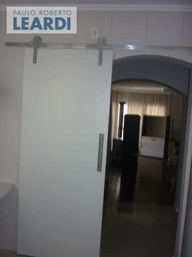 apartamento campo belo  - são paulo - ref: 445403