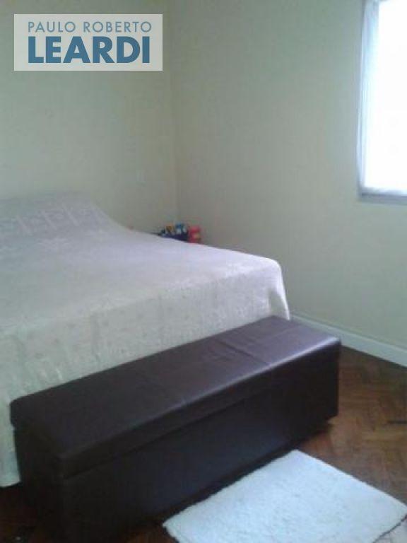 apartamento campo belo  - são paulo - ref: 445690