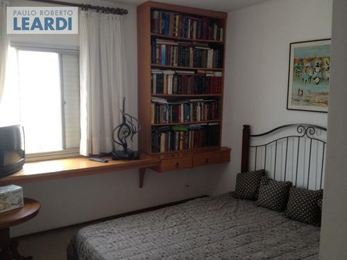 apartamento campo belo  - são paulo - ref: 445742