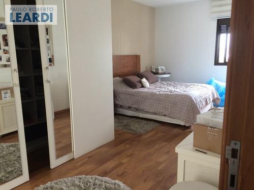 apartamento campo belo  - são paulo - ref: 447139