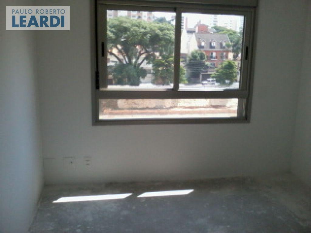 apartamento campo belo  - são paulo - ref: 450171