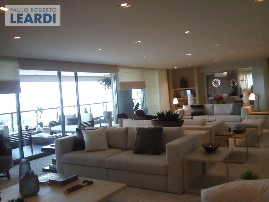 apartamento campo belo  - são paulo - ref: 450177