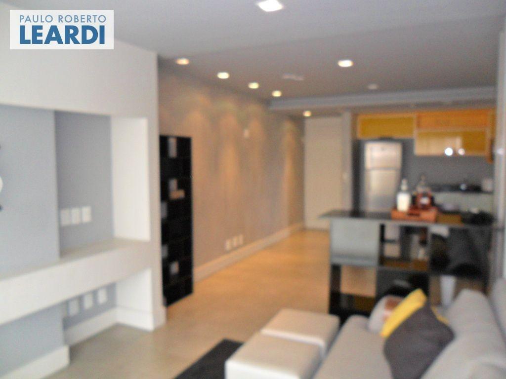 apartamento campo belo - são paulo - ref: 451061