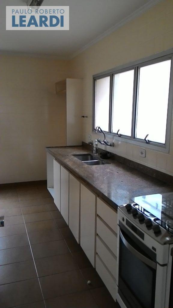 apartamento campo belo  - são paulo - ref: 451231