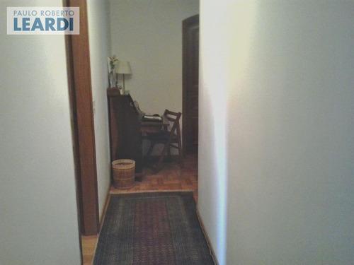 apartamento campo belo  - são paulo - ref: 457875