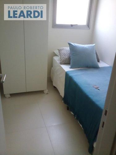 apartamento campo belo - são paulo - ref: 463969