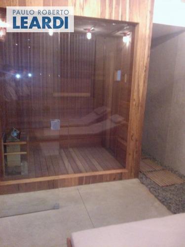apartamento campo belo  - são paulo - ref: 464682