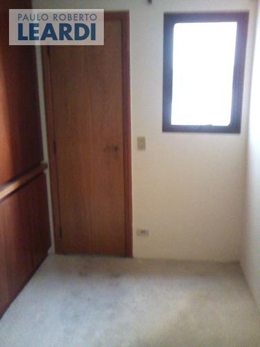 apartamento campo belo  - são paulo - ref: 465761