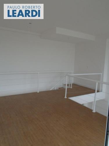 apartamento campo belo  - são paulo - ref: 465879