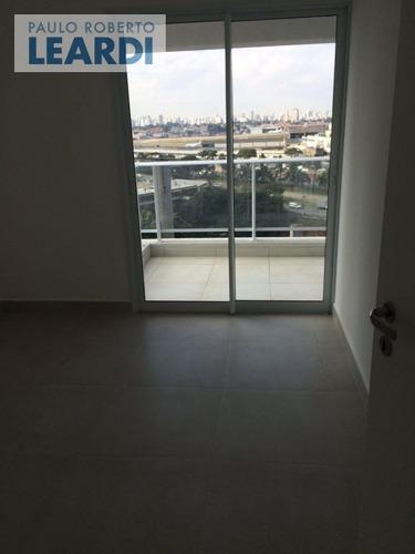 apartamento campo belo  - são paulo - ref: 465957
