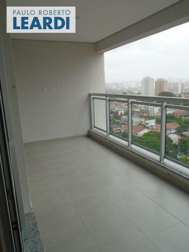 apartamento campo belo  - são paulo - ref: 465964