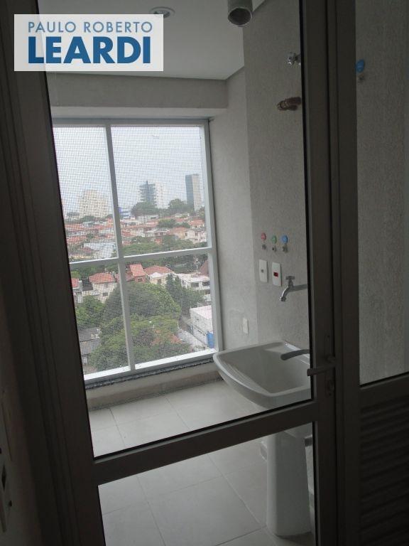 apartamento campo belo  - são paulo - ref: 465973