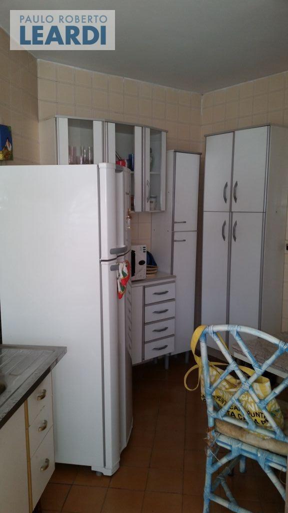 apartamento campo belo  - são paulo - ref: 468274