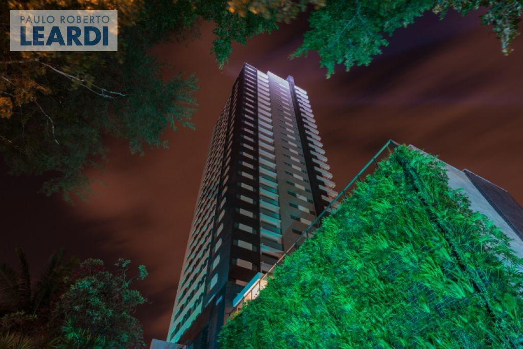 apartamento campo belo - são paulo - ref: 469426