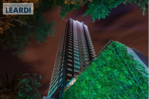 apartamento campo belo  - são paulo - ref: 469428