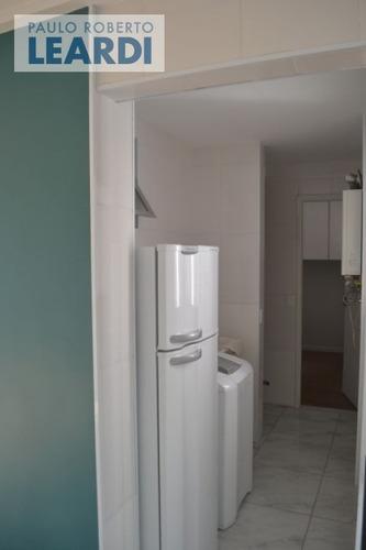 apartamento campo belo  - são paulo - ref: 469850