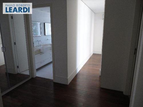 apartamento campo belo  - são paulo - ref: 470704