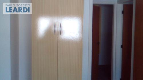 apartamento campo belo  - são paulo - ref: 471919