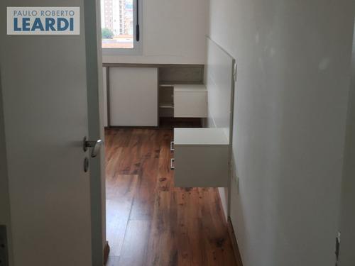 apartamento campo belo  - são paulo - ref: 472768