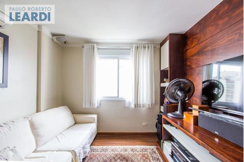 apartamento campo belo  - são paulo - ref: 473347