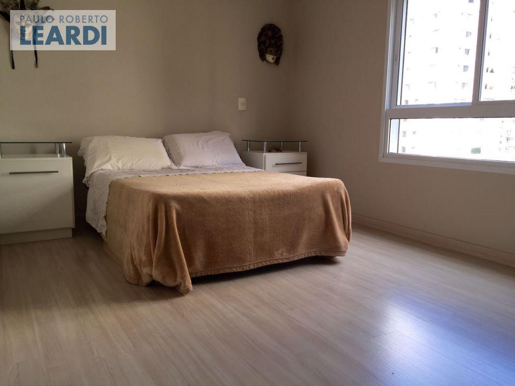 apartamento campo belo  - são paulo - ref: 473523