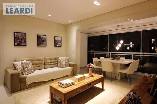 apartamento campo belo  - são paulo - ref: 474516
