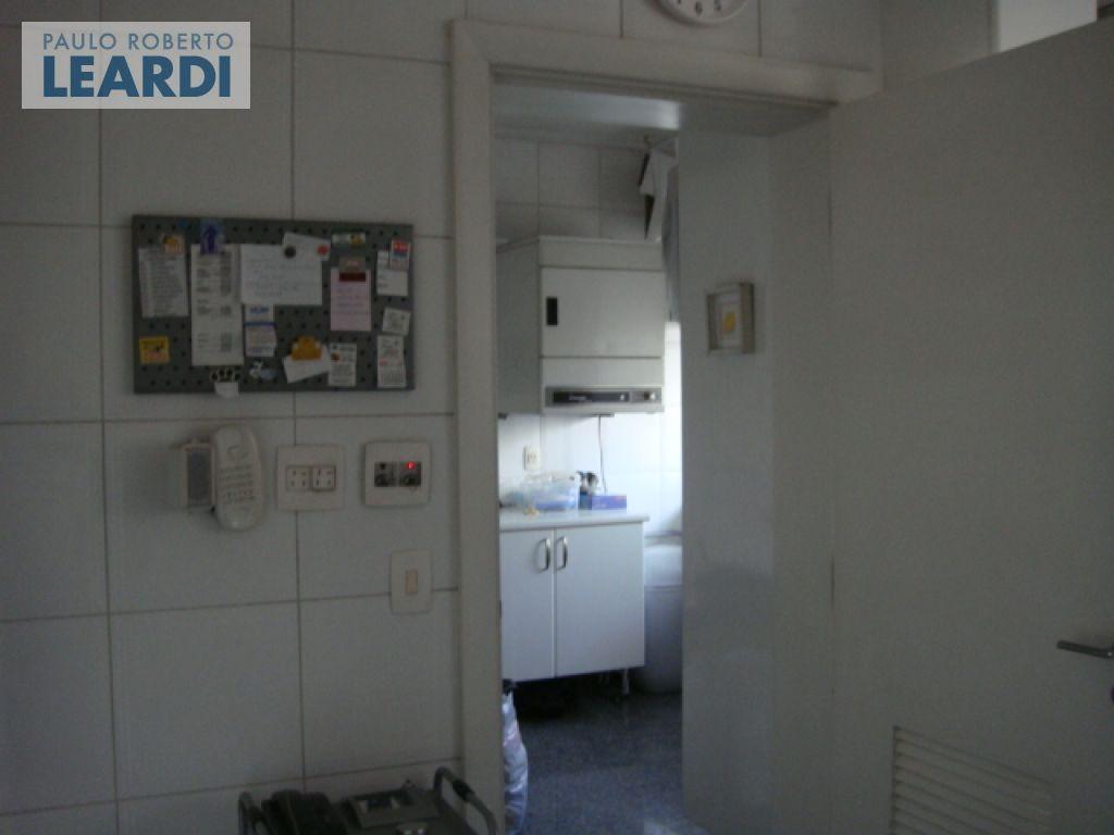 apartamento campo belo  - são paulo - ref: 476009