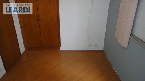 apartamento campo belo  - são paulo - ref: 479389