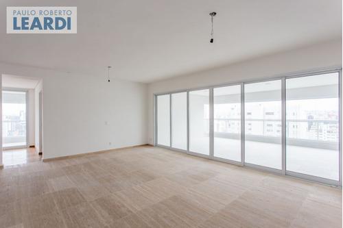 apartamento campo belo  - são paulo - ref: 479837