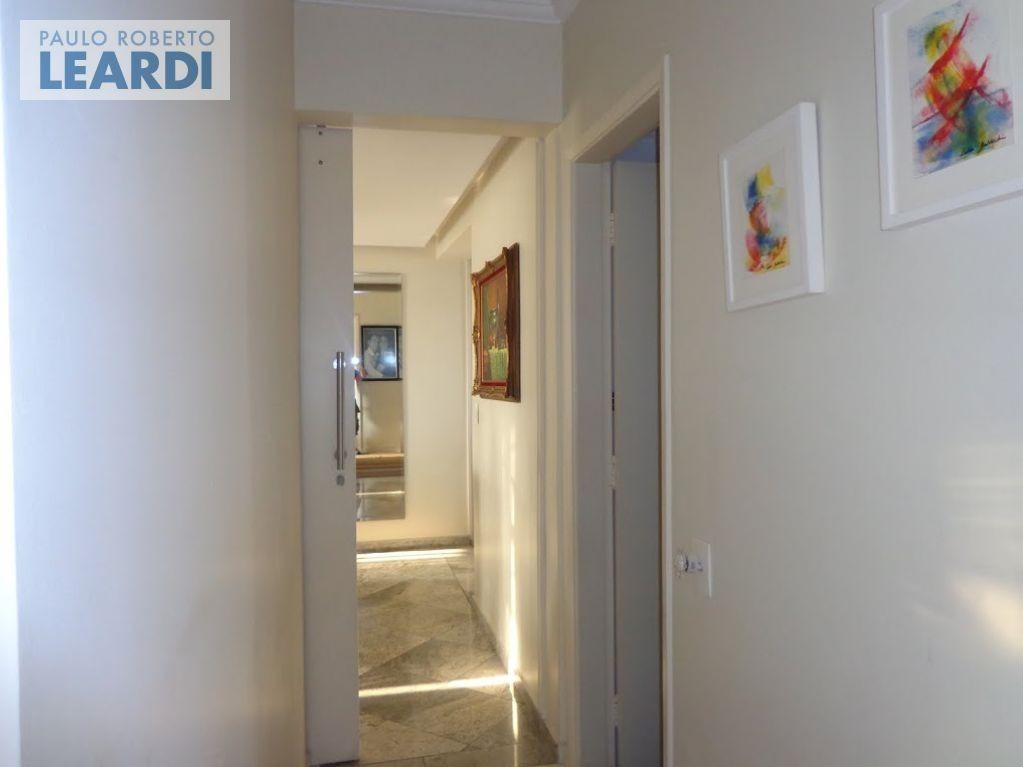 apartamento campo belo  - são paulo - ref: 480260