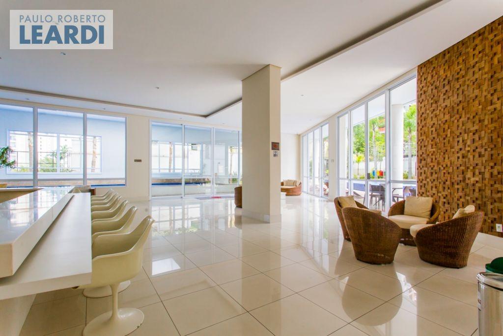 apartamento campo belo  - são paulo - ref: 480764
