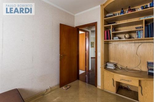 apartamento campo belo  - são paulo - ref: 482267