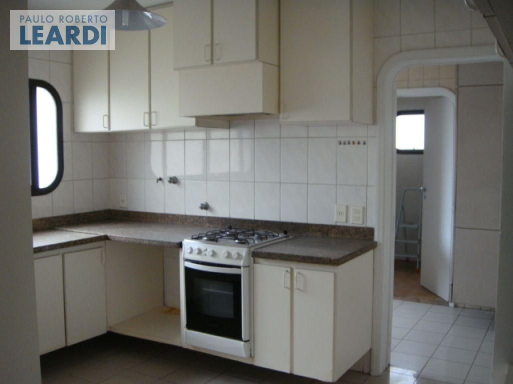 apartamento campo belo  - são paulo - ref: 483899
